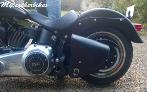 Sacoche softail SO06GLNG