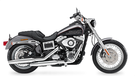 dyna low rider fxdl