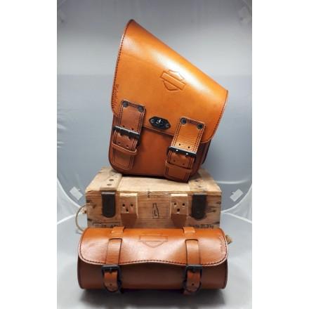 Pack Alaska Havane B&S