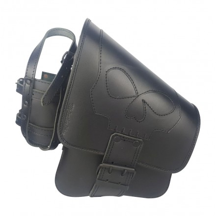 SO02 Dakota Skull Holster