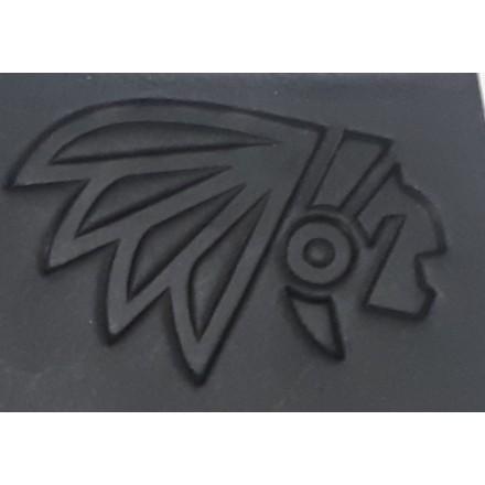 Embossage logo