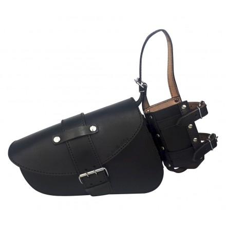 SP04 Colorado Veg Holster