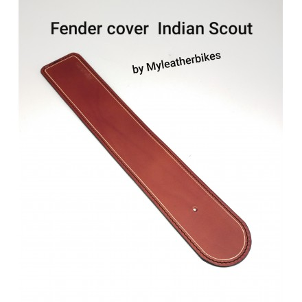Plastron Garde boue Indian Scout