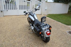 Sacoche Myleatherbikes Harley Dyna Low Rider (23)
