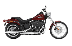 Softail Night Train