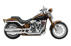 Softail Springer FXSTS